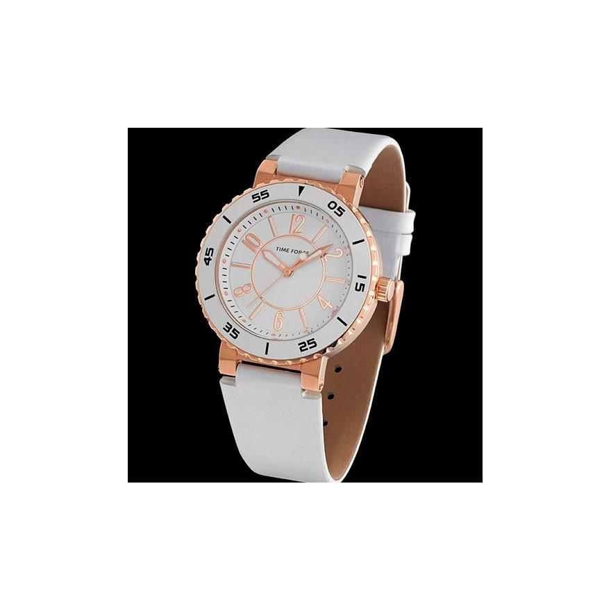 77ea476603a6 Compra al mejor precio RELOJ TIME FORCE TF3267L11 en la tienda de ...
