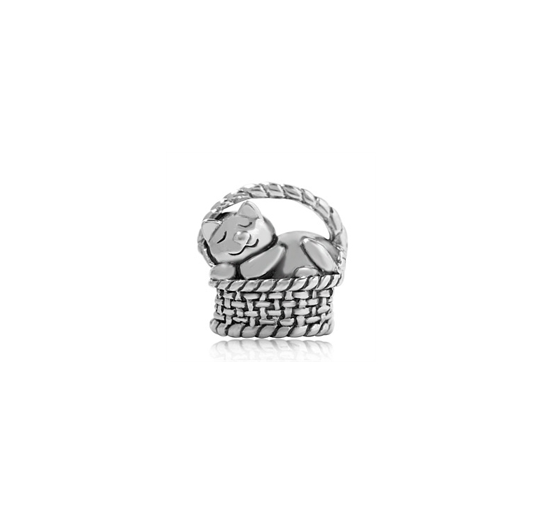 abalorios plata compatibles pulsera pandora