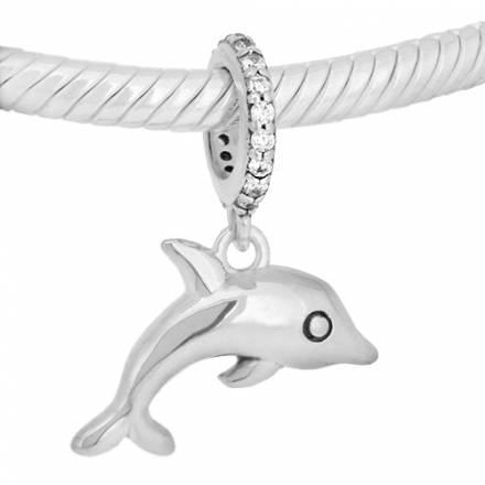 Colgante delfin