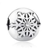 Tope copo de nieve