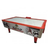 Maquina Hockey de aire, air hockey
