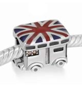 Abalorio London bus