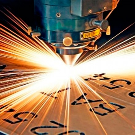 Grabacion con laser