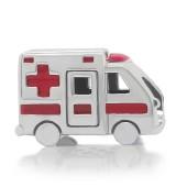 Abalorio ambulancia
