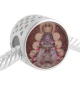 Abalorio Virgen del Rocio