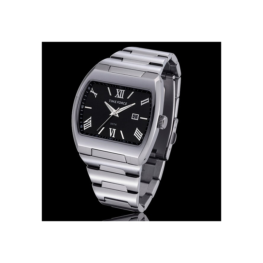 5ce58bd6acee Compra al mejor precio RELOJ TIME FORCE TF3193M01M en la tienda de ...