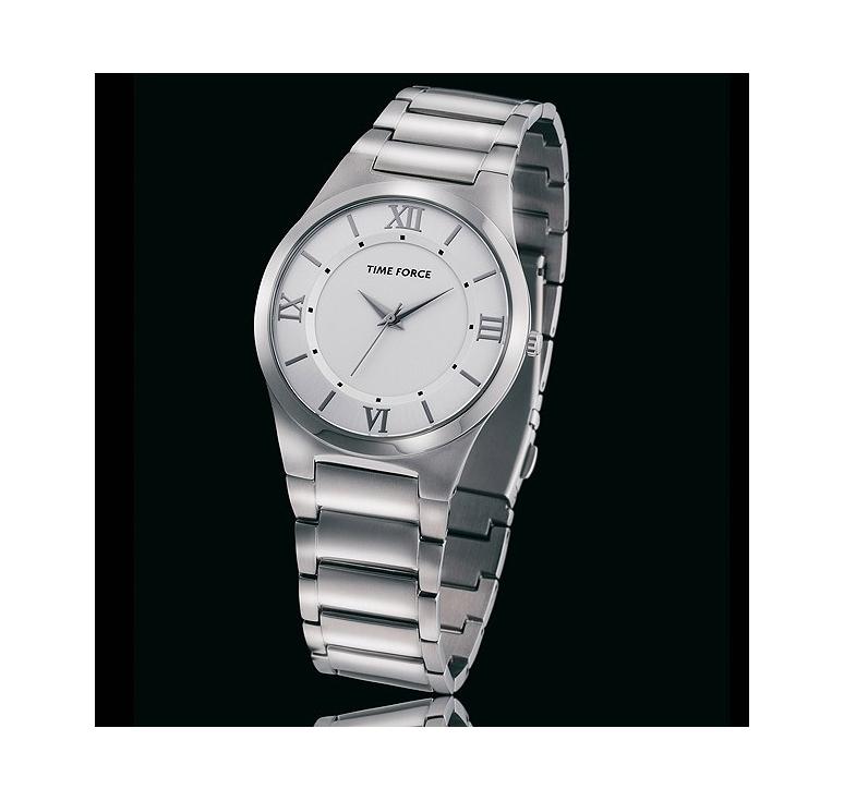 9230c4e8361f Compra al mejor precio RELOJ TIME FORCE TF3110M02M en la tienda de ...