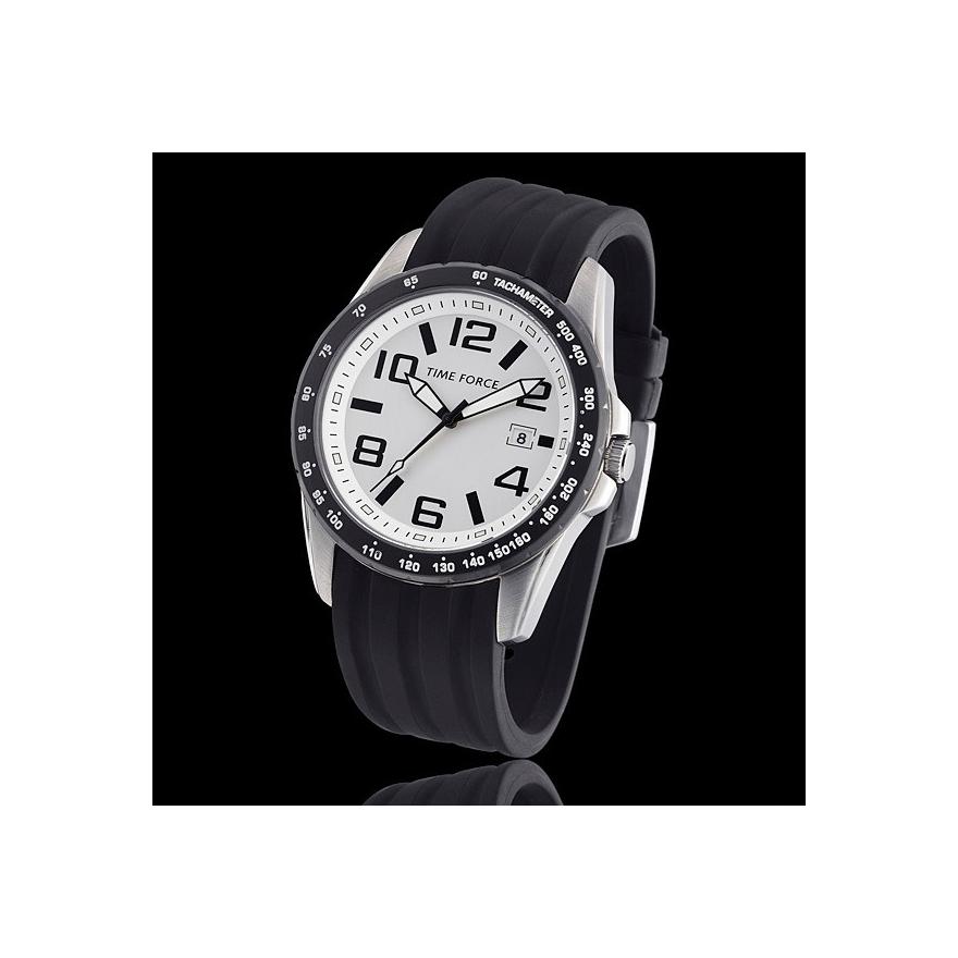 6bb79f0ca1c6 Compra al mejor precio RELOJ TIME FORCE TF3246M02 en la tienda de ...