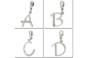 CHARMS LETRAS